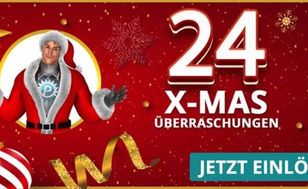 Online Casino Adventskalender 2019-2020