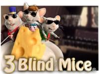 3 Blind Mice Spielautomat