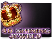 40 Shining Jewels Spielautomat