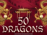 50 Dragons Spielautomat