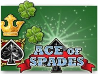 Ace of Spades Spielautomat