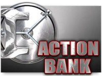 Action Bank Spielautomat