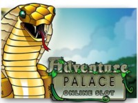 Adventure Palace Spielautomat