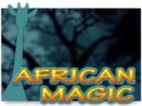 African Magic Spielautomat