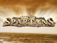 Age of Spartans Spielautomat