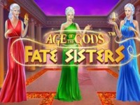 Age of the Gods: Fate Sisters Spielautomat