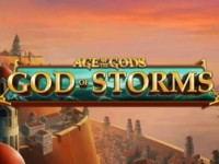 Age of the Gods: God of Storms Spielautomat