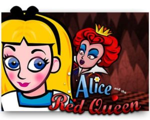 Alice and the Red Queen Casino Spiel kostenlos spielen