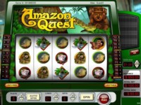 Amazon Quest Spielautomat