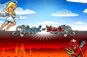 Angel or Devil Video Slot kostenlos