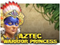 Aztec Warrior Princess Spielautomat