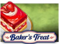 Baker's Treat Spielautomat