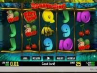 Banana King Spielautomat