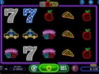 Big Apple Wins Spielautomat