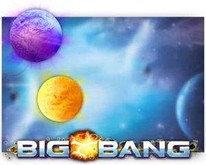 Big Bang Video Slot freispiel