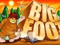 Big Foot Spielautomat