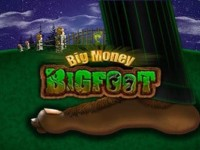 Big money bigfoot Spielautomat