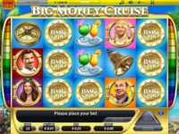 Big Money Cruise Spielautomat