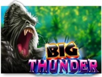 Big Thunder Spielautomat