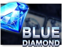 Blue Diamond Spielautomat