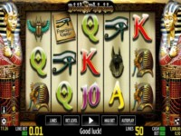 Book Of Pharaon Spielautomat