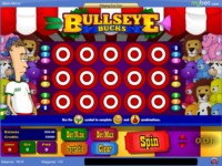 Bulls Eye Bucks Spielautomat