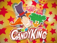 Candy King Spielautomat