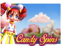 Candy Spins Spielautomat