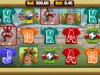 Carnival Cup Spielautomat