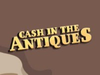 Cash In The Antiques Spielautomat
