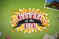 Champion of the Track Spielautomat