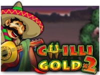 Chilli Gold 2 Spielautomat