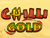 Chilli Gold Spielautomat