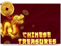 Chinese Treasures Spielautomat
