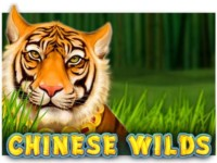 Chinese Wilds Spielautomat