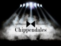 Chippendales Spielautomat