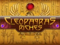 Cleopatra's Riches Spielautomat
