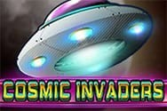 Cosmic Invaders Spielautomat