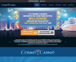Brandneues Microgaming Casino