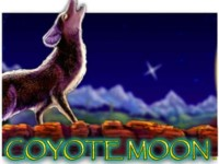 Coyote Moon Spielautomat