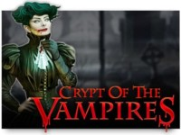 Crypt of the Vampires Spielautomat