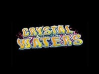 Crystal waters Spielautomat