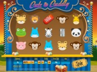 Cute and Cuddly Spielautomat