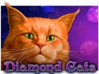 Diamond Cats Spielautomat