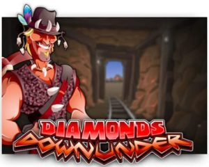 Diamonds Downunder Casinospiel kostenlos