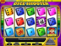 Dice Shooter Spielautomat