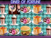 Diner Of Fortune Spielautomat