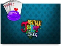 Double Joker Spielautomat