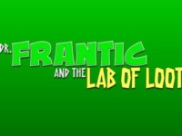 Dr Frantic And The Lab Of Loot Spielautomat
