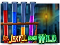 Dr Jekyll Goes Wild Spielautomat